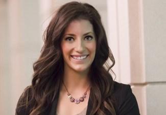 Stephanie Frey