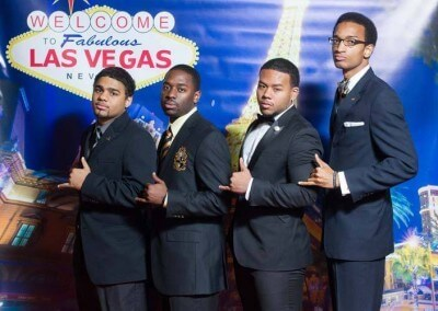 Our Las Vegas Photo Booth is a Great Addition to Any Casino Royale Party