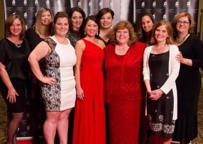 Ronald McDonald House Charities of Pittsburgh, The Red Shoe Ball Committee 2015