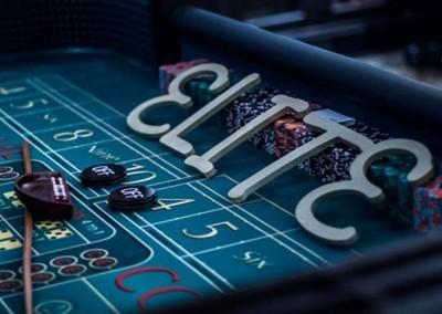 We Host All The Games - Craps, Blackjack, Roulette, Poker & More!