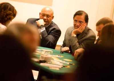 Casino Nights are a Great Time to Learn a New Casino Game!