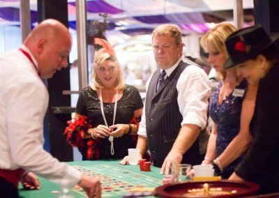 Learn the Games with Our Experienced Dealers!