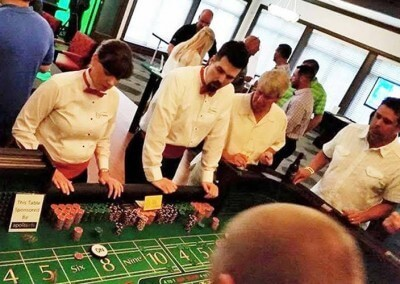 Elite Casino Events - Everybody Wins!