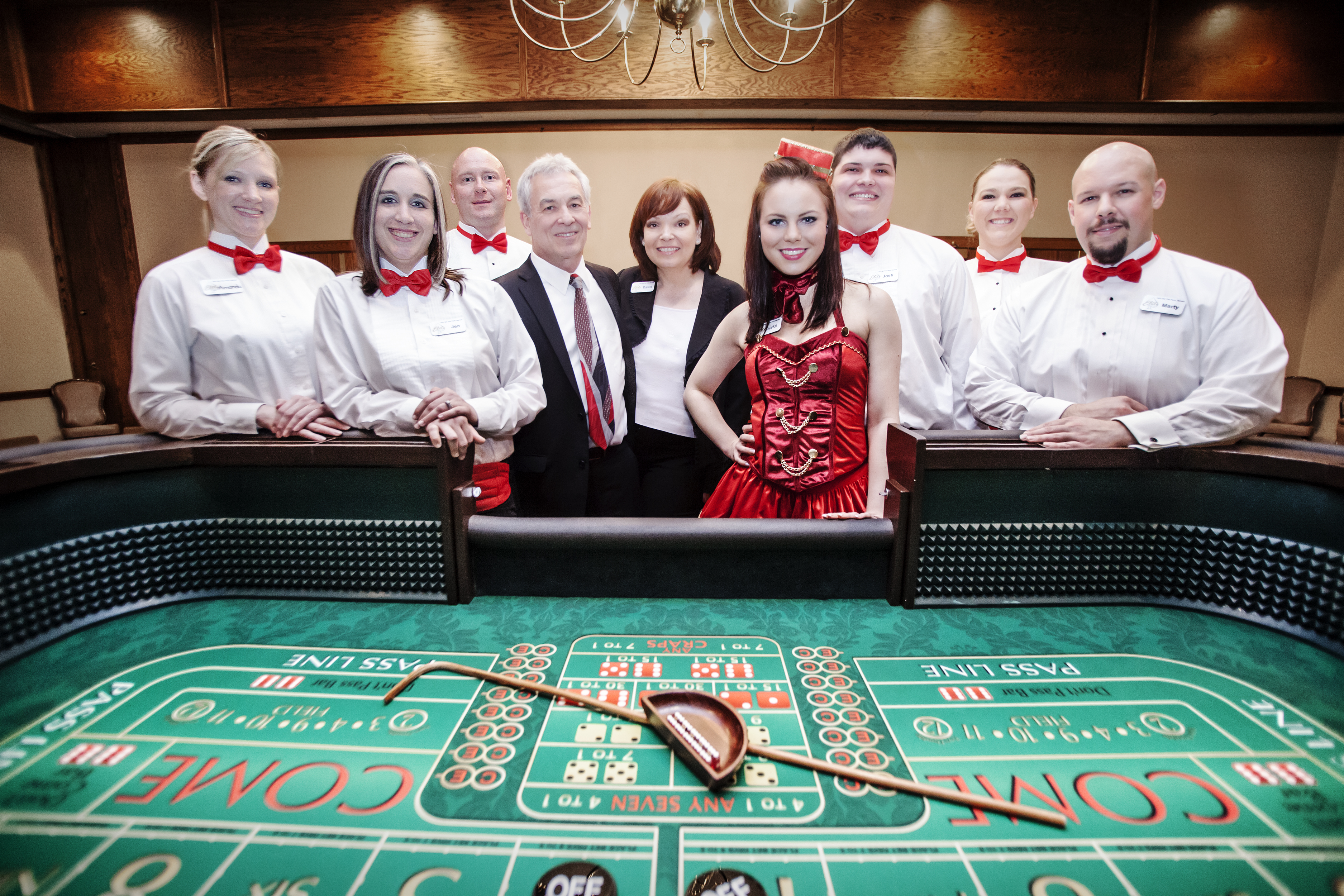 Lottery not considered gambling