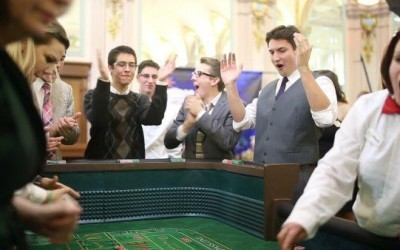 Why Craps is a Great Choice for a Casino Night Party