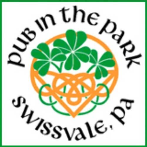 Pub in the Park - Spade Sponsor