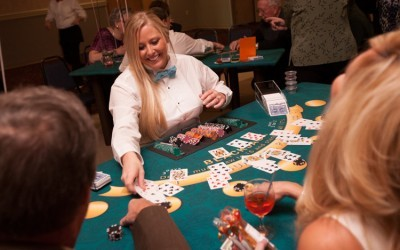 Blackjack – Play Your Cards Right To Win!