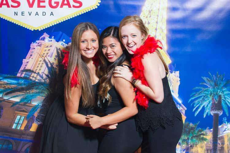 Bring The Las Vegas Strip To Any Private Casino Party!