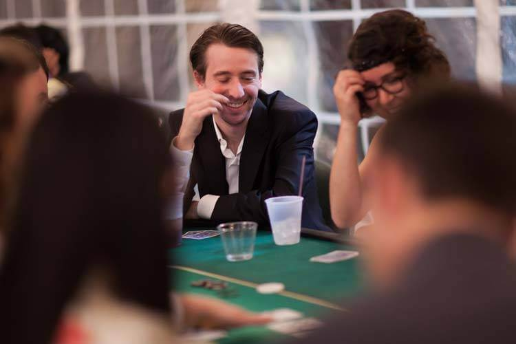 Plan a Poker Tournament An Add A Little Fun Competition To Your Corporate Event!