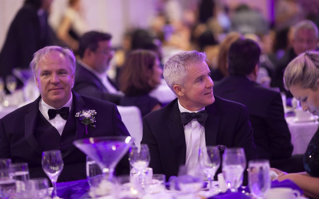 Black Tie Fundraiser Goes Bond