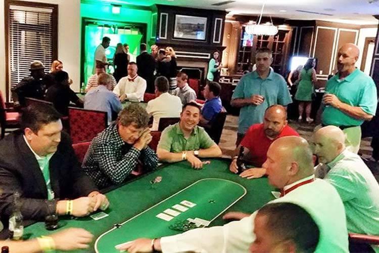 Casino Night Pittsburgh Fundraiser
