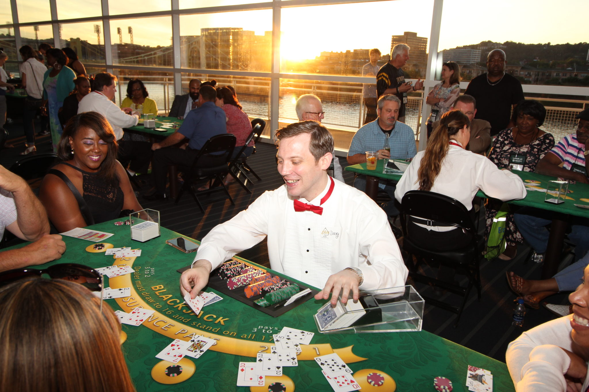 Casino Party Pittsburgh