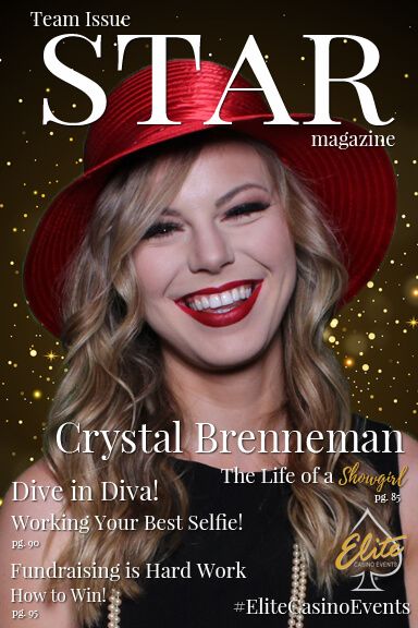 Crystal Brenneman | Elite Casino Events