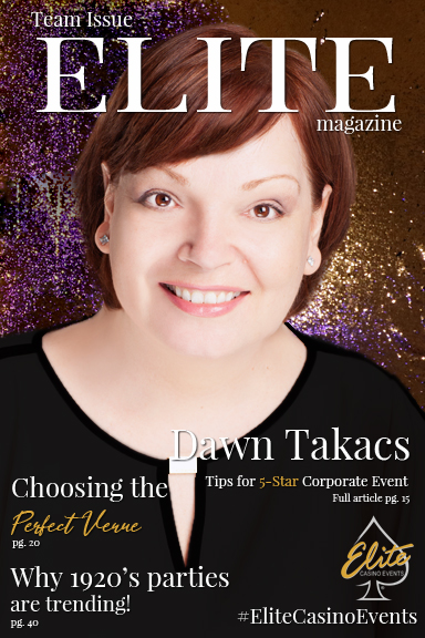 Dawn Takacs | Elite Casino Events