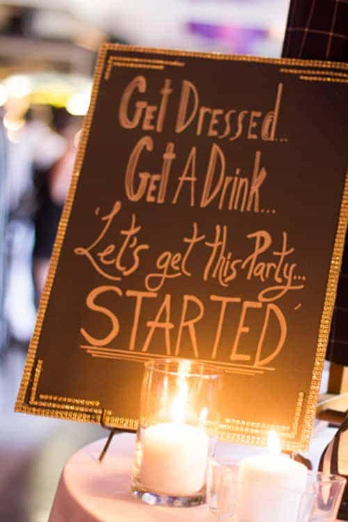 Speakeasy Party 7 Sensational Money Saving Tips