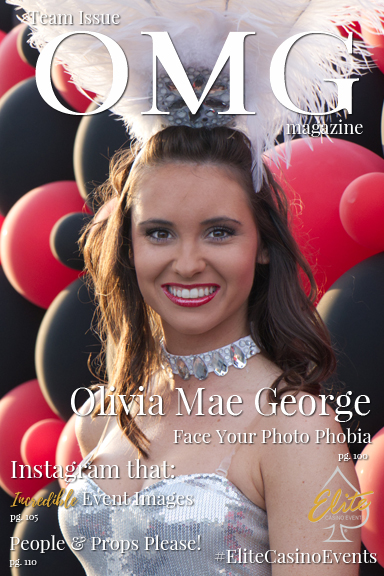 Olivia Mae George | Elite Casino Events