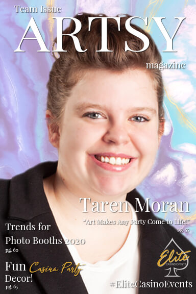 Taren Moran | Elite Casino Events