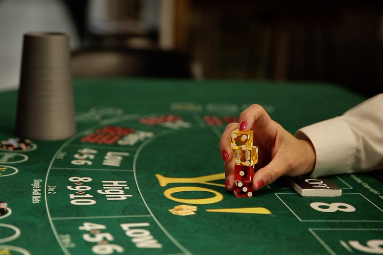 Casino Party Games Yo!