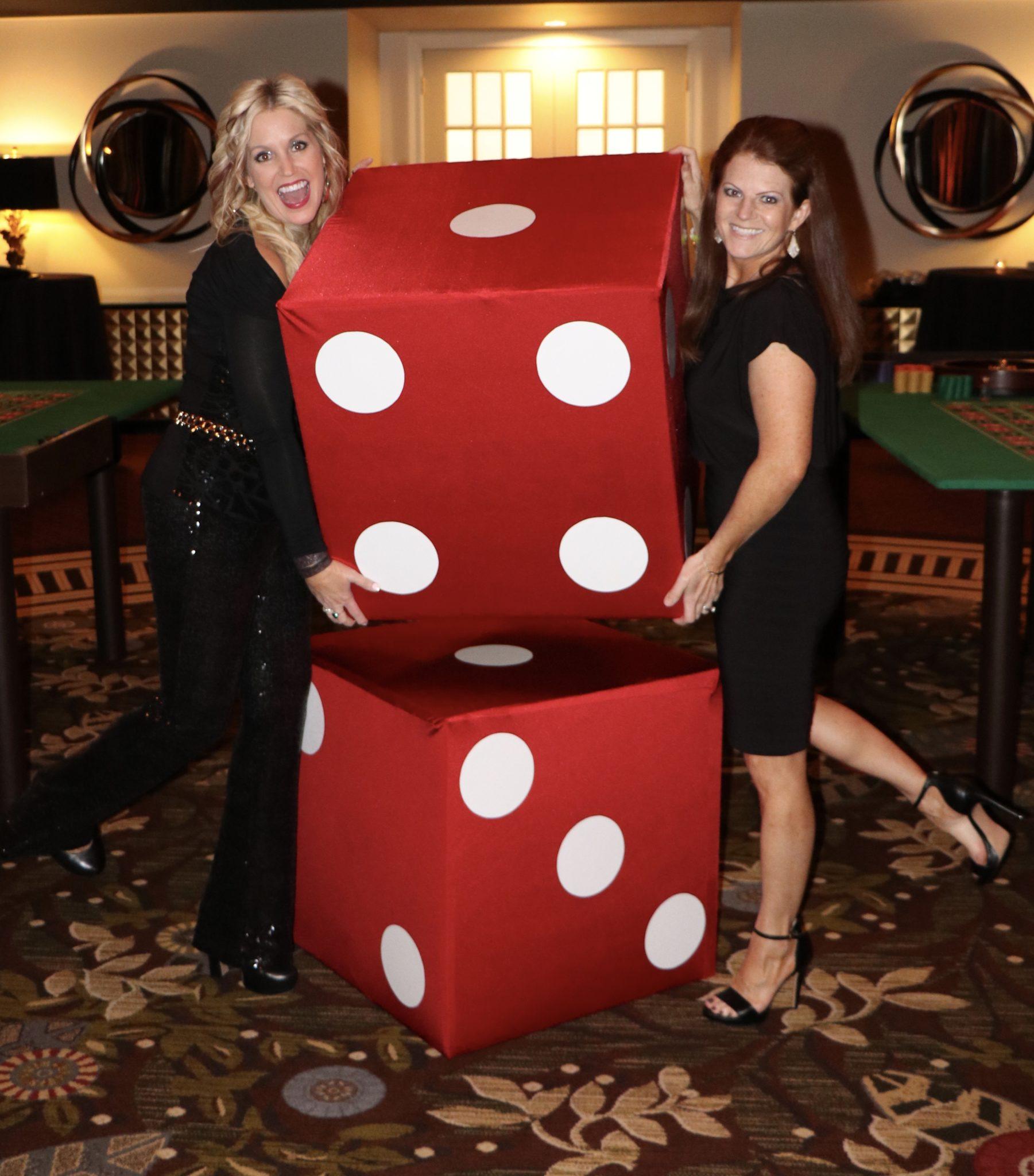 Casino Event Specials