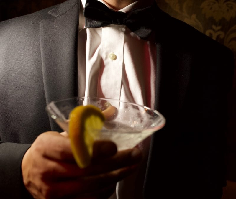 James Bond Soirée Pittsburgh