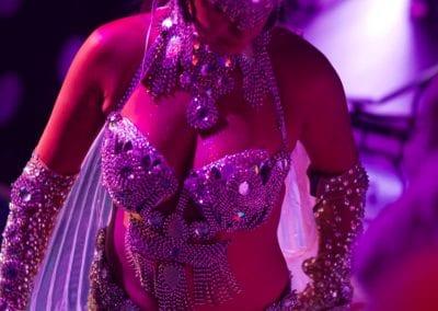 Pittsburgh Samba Dancers