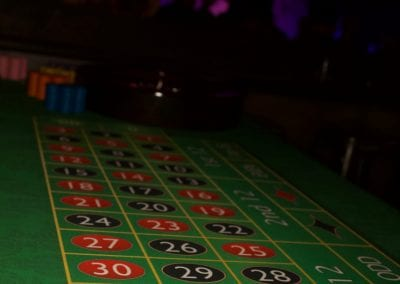 Roulette Elite Casino Events