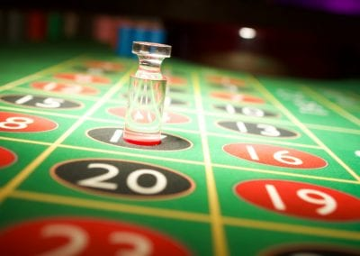Elite Casino Events Roulette