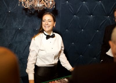 Renee of Elite Casino Events