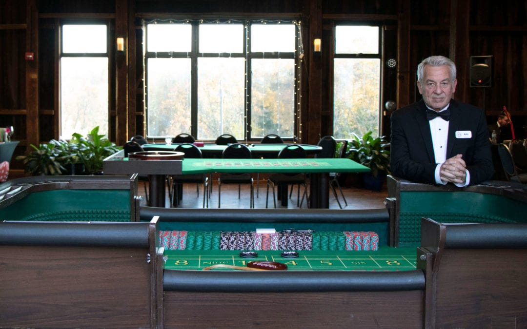 The Best Casino Games for Your Casino Party! Tips by a Pit Boss!