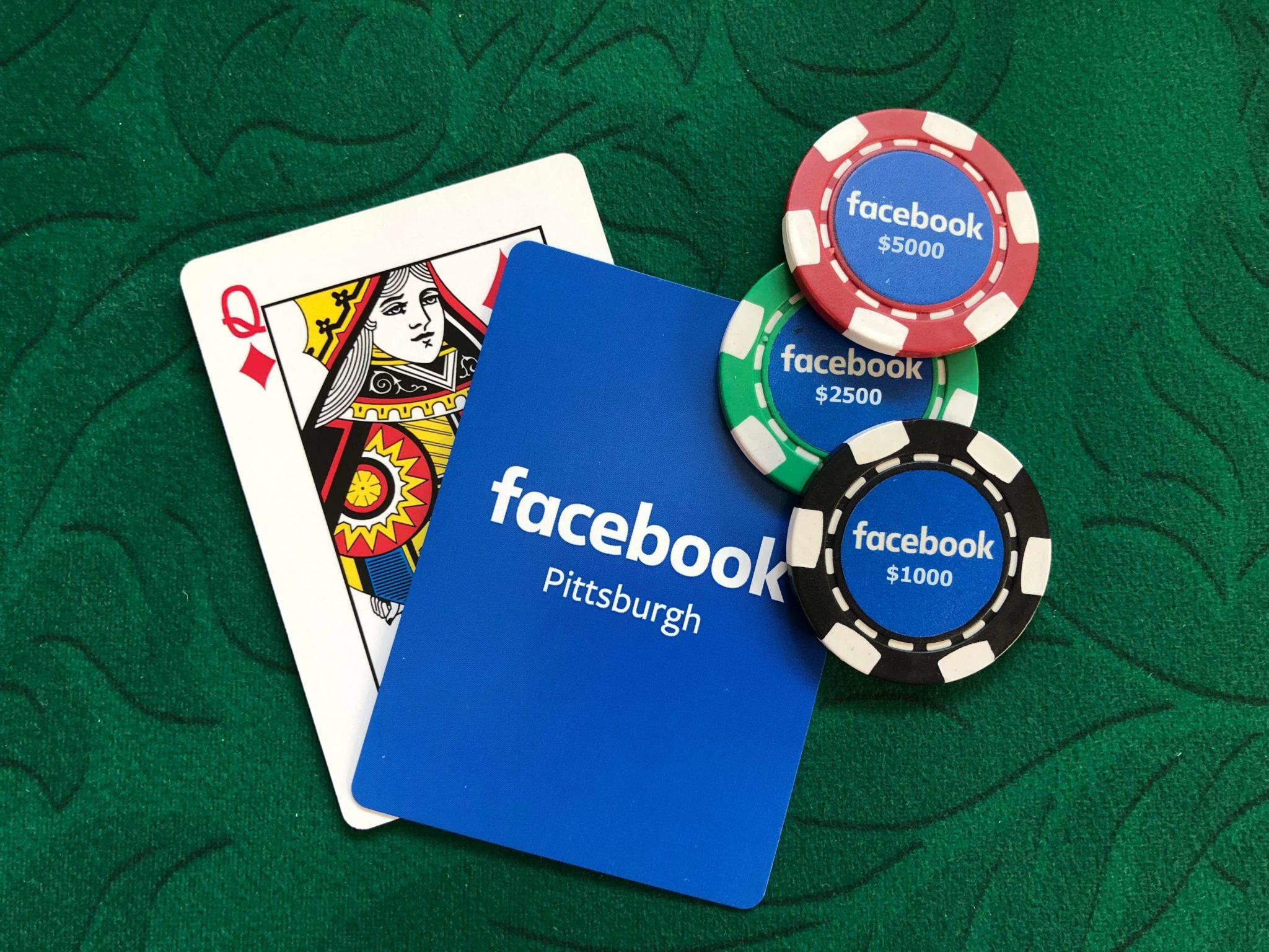 Casino Chip Vouchers