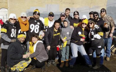 The Best Tailgate Party Ideas for 2021