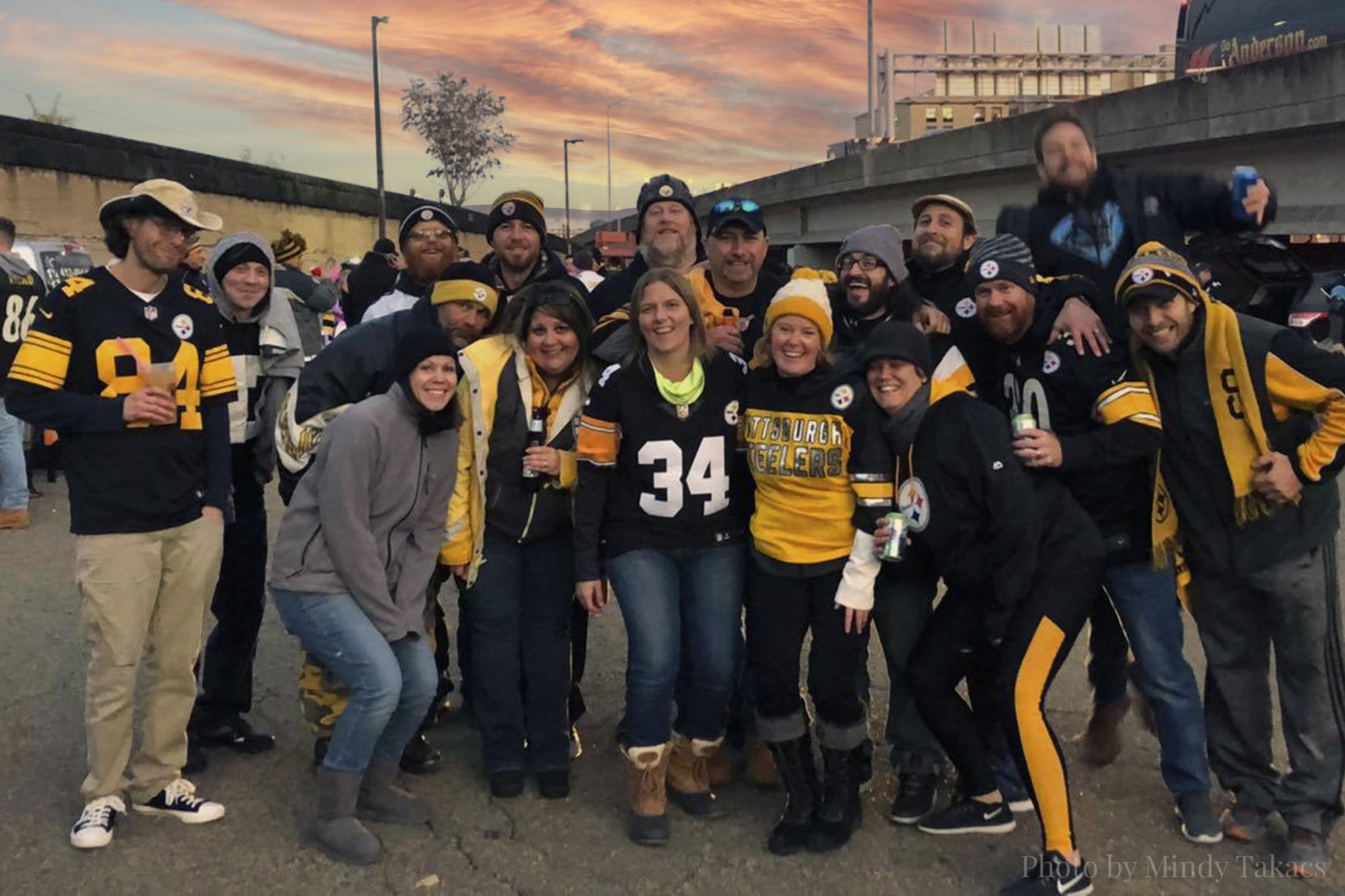 Tailgating party ideas for 2021